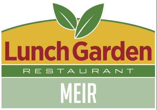Lunchgarden Meir