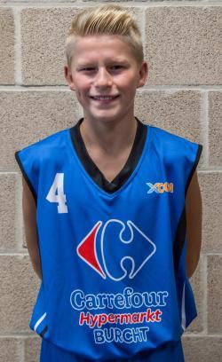 Jelle Van Puymbroeck