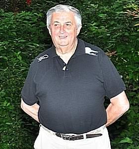 Robert Marchant