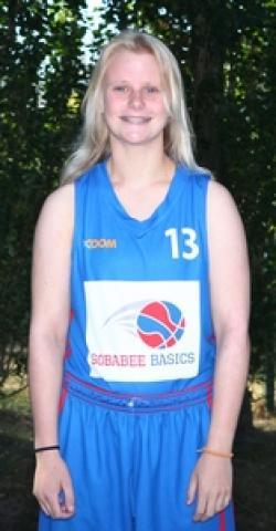 Delphine Lievens
