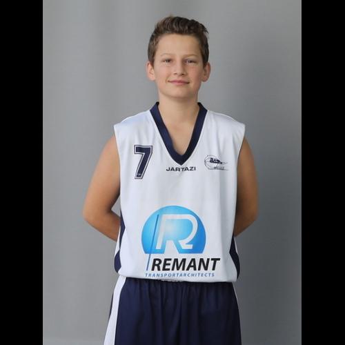Cedric Reyns