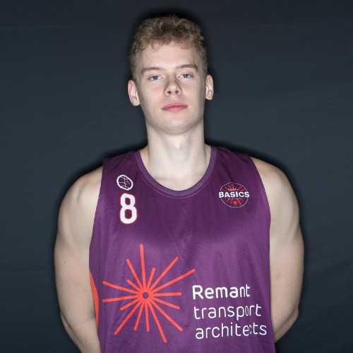 Bryan Van Sande