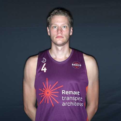 Jens Bouckaert