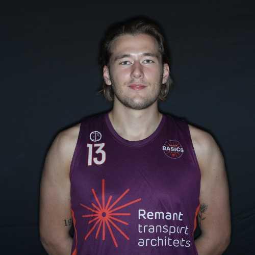 Vincent Vanden Berghe