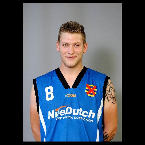 Donny Van den Brouck