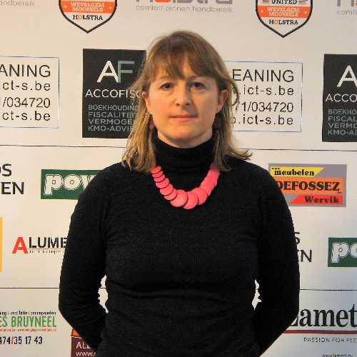 Isabel Bulcaen