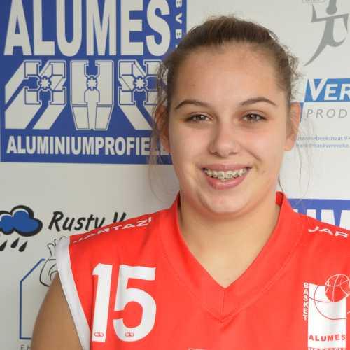Zoe Deduytschaever