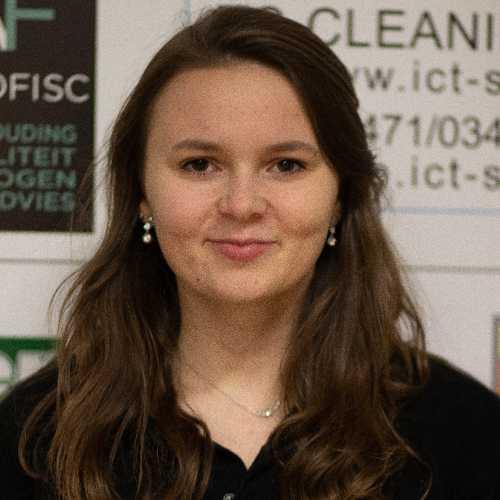 Cassandra Bouckaert