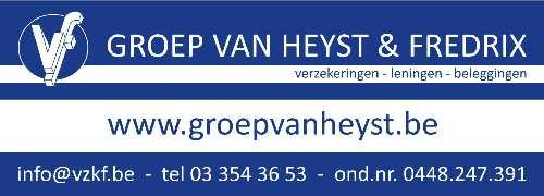 Groep Van Heyst & Fredrix