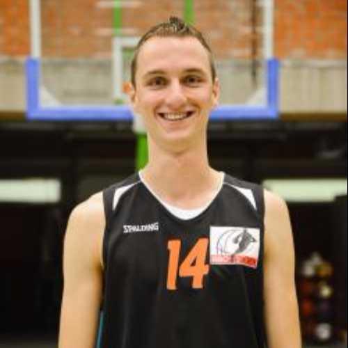 Mattias VAN BOGAERT