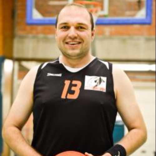 Gregory   VAN GINNEKEN