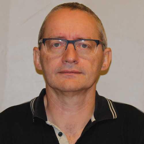 Alain MERTENS