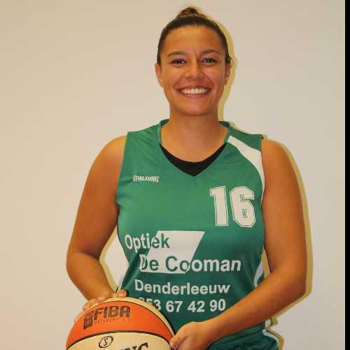 Laura Leblanc