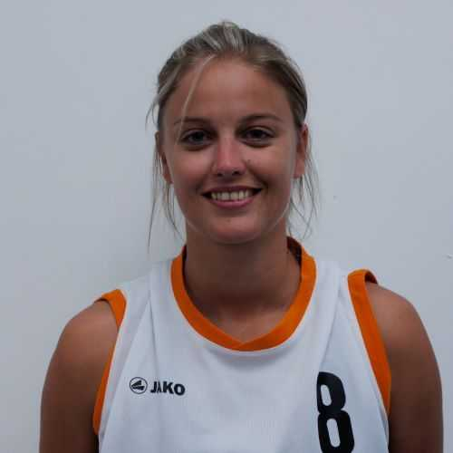 Nathalie Vanhaecht