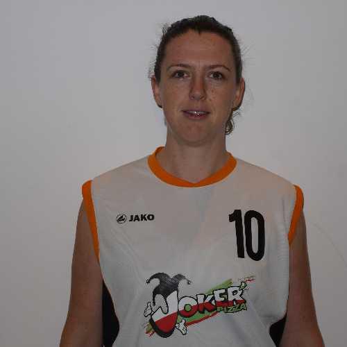 Nathalie De Wit