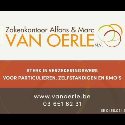 Zakenkantoor Alfons & Marc Van Oerle