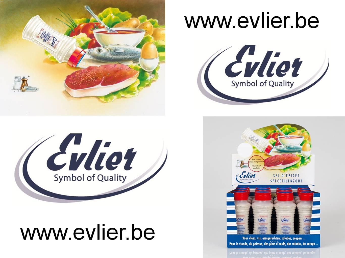 Evlier - Marc Van Lier bvba