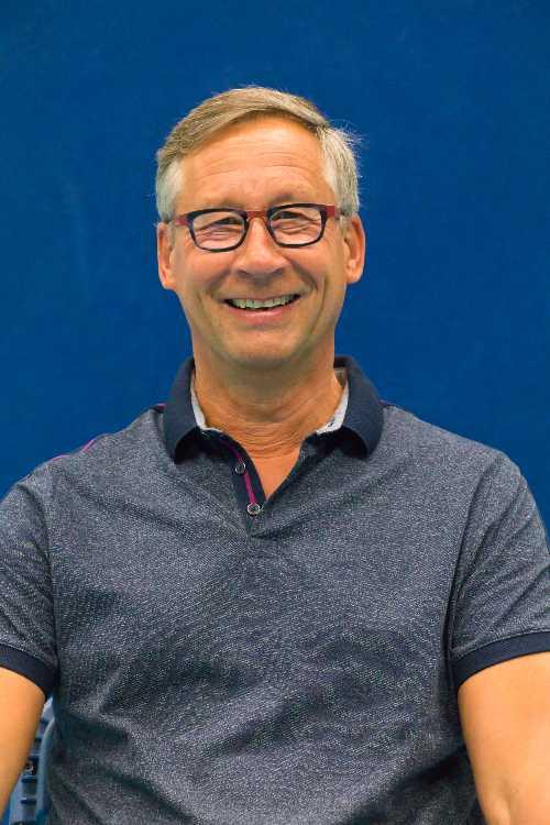 Ronald Imler