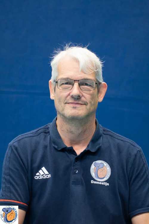 Walter Van Heertum