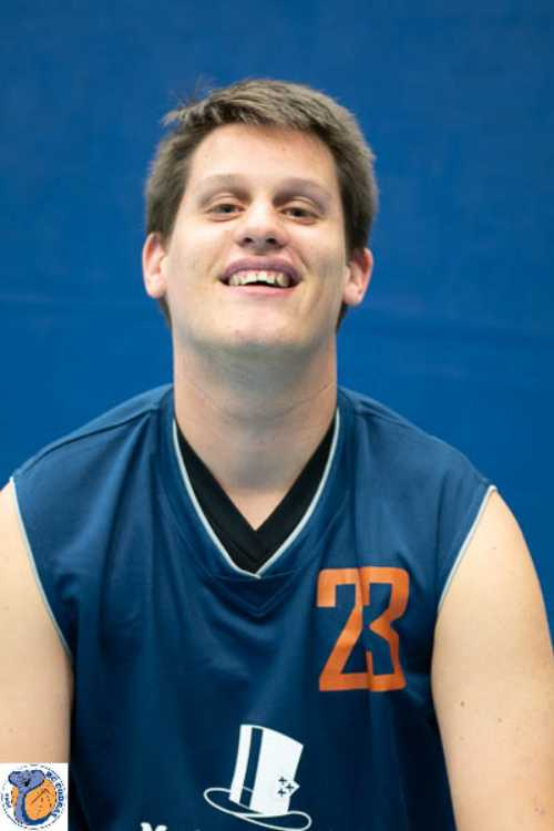 Jordan Smits