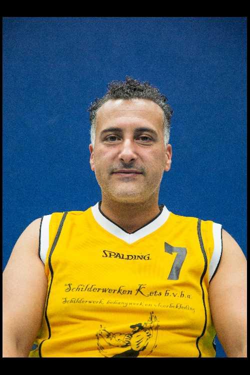 Mustapha Zaid