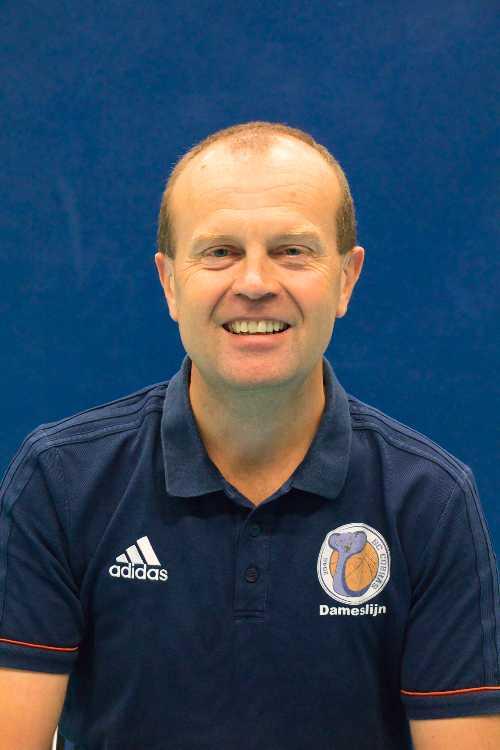 Paul Van Ham