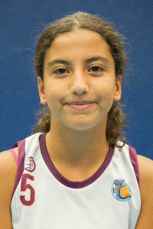 Sara El Bsir