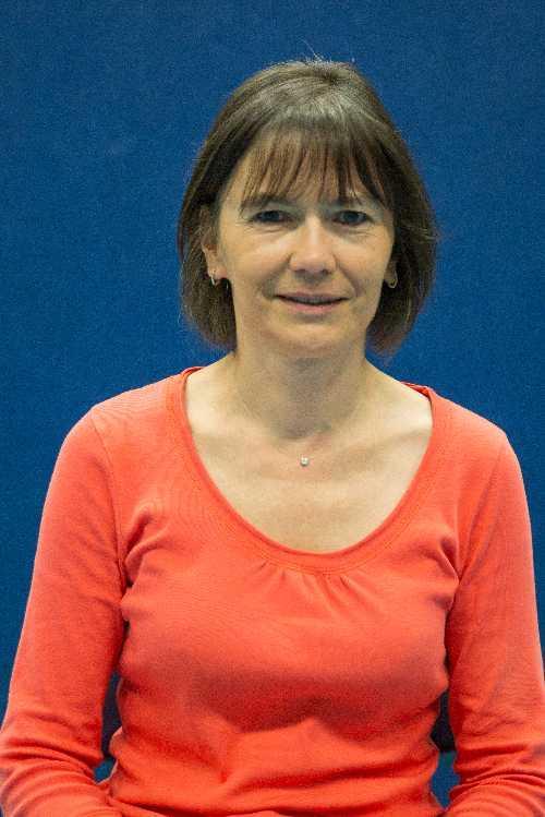 Ann Van Cleemput