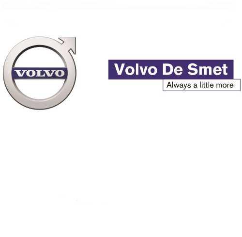 Volvo De Smet