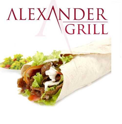 AlexanderGrill