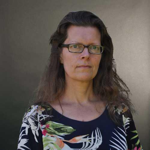 Christine VERMEULEN