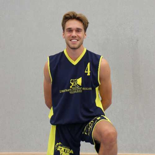 Maxime Lievens