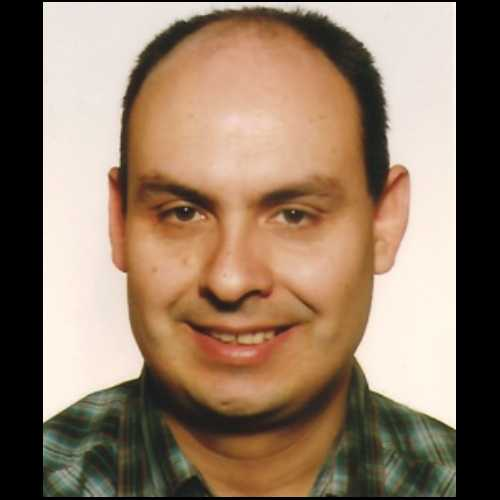 Eric Joos