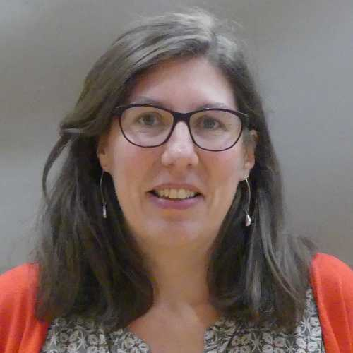 Ann Nicolai