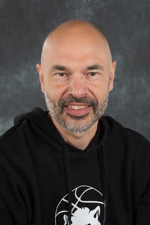 Kris Koreman
