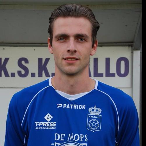 Arne De Prycker