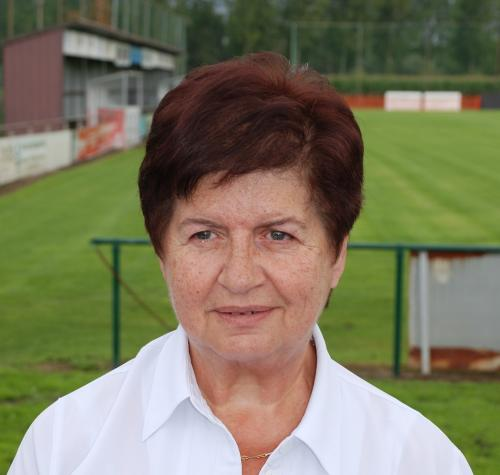 Arlette VAN HAL