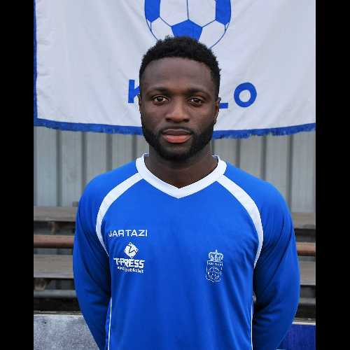 Laurence Agyepong