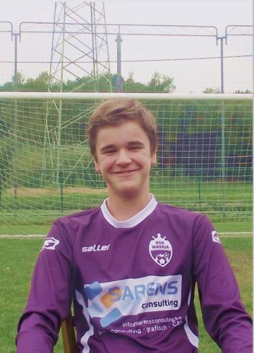 Seth Driessens