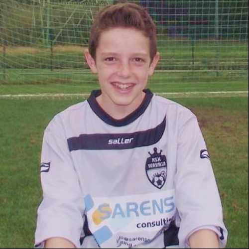Matthias Jonckheere