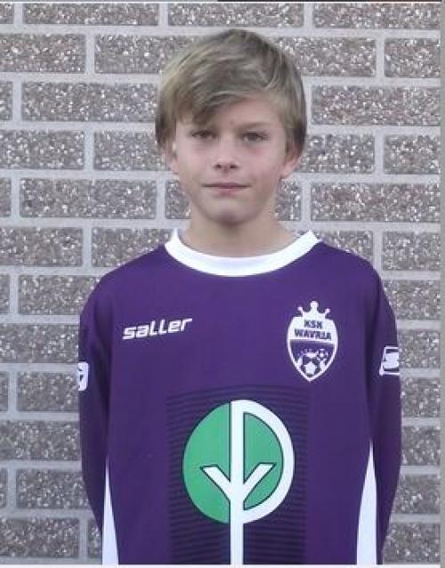 Pieter Vermeylen