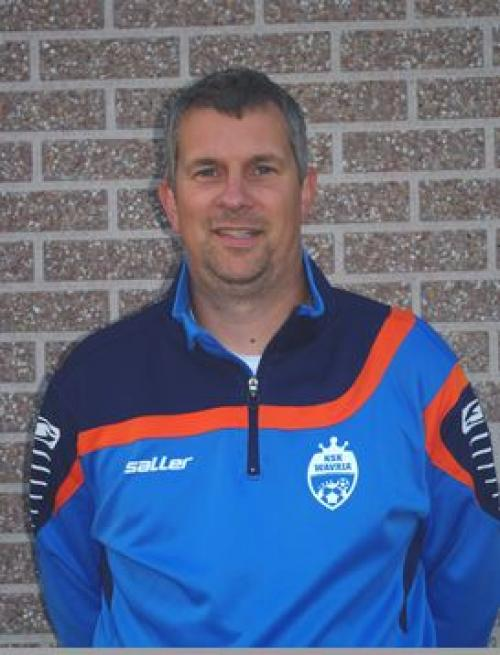 Peter  Goyvaerts