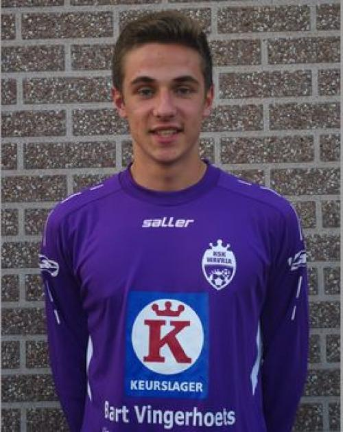 Mathias Lambrechts