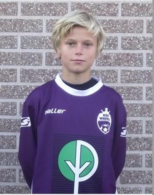 Vic Van Itterbeeck