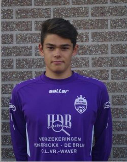Sebastiaan Van Dijck