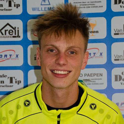 Niels Princen