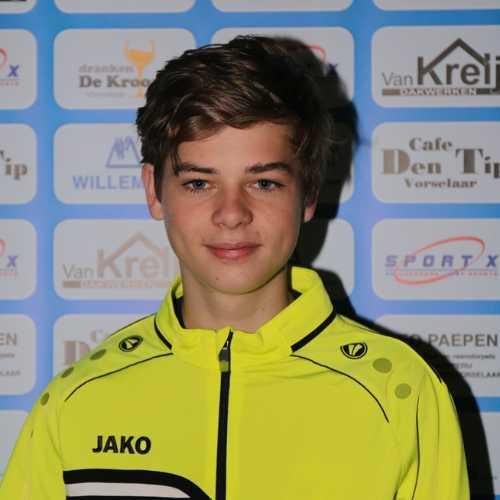 Jesse Van Dyck