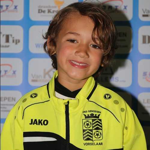 Mateo Somers