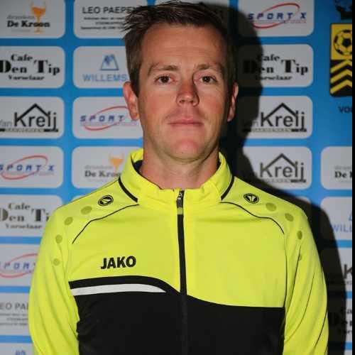 Niels De Ceuster