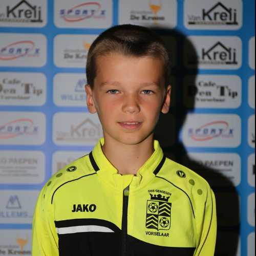 Vincent Broechoven